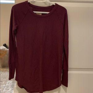 Size small chaser waffle top thermal